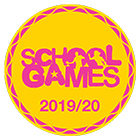 school games award gold 2020